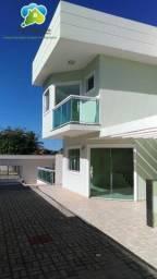 Maravilhoso duplex em condomínio, Praça da Bandeira, Araruama.