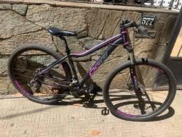 Título do anúncio: Vendo bicicleta Oggi Float Sport aro 29