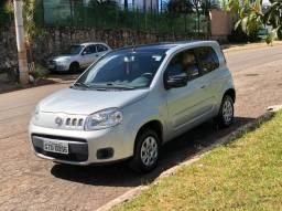 Fiat Uno Vivace ano 11/12