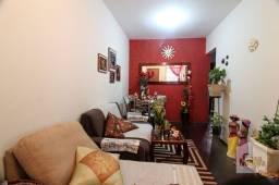 Título do anúncio: Apartamento à venda com 3 dormitórios em Caiçaras, Belo horizonte cod:384825