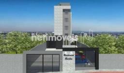 Apartamento à venda com 2 dormitórios em Milionários, Belo horizonte cod:796320