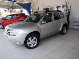 DUSTER 2011/2012 2.0 DYNAMIQUE 4X2 16V FLEX 4P AUTOMÁTICO