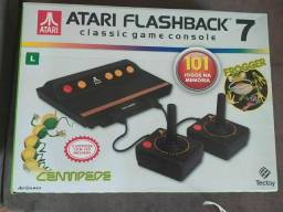 Título do anúncio: Atari Flashback 7