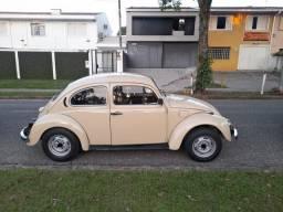 Fusca 1300l 1985