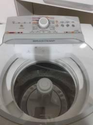 Vende-se máquina de lavar roupa Brastemp 11 kg voltagem 110