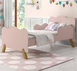 Título do anúncio: Mini cama infantil