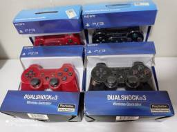 Controle novo Playstation 3 (leia o anúncio)