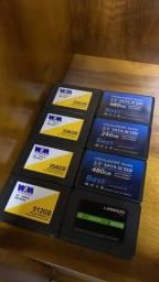 Título do anúncio: SSD barato