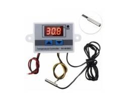 Termostato Digital XH-W3002 controle de temperatura, chocadeira, ventilador, freezer