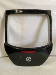 Tampa traseira Volkswagen New Beetle 2007/2011