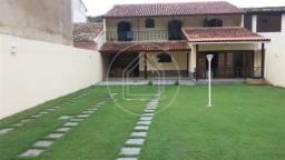 Casa à venda com 3 dormitórios em Maravista, Niterói cod:875387