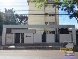 Apartamento com 3 dormitórios para alugar, 110 m² por R$ 1.500,00/mês - Centro - Foz do Ig