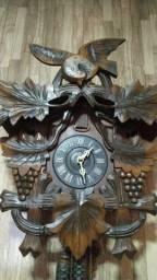 Relógio Cuco original modelo H
