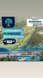 Título do anúncio: Loteamento Meu Sonho Aquiraz - As Melhores Praias Perto De Você !!