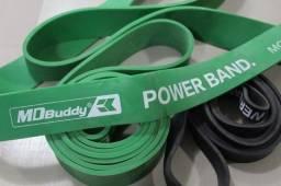 Título do anúncio: 3 Power Band MD Buddy