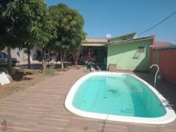 Título do anúncio: Casa para Venda em Panorama, ALDEIA DO LAGO III, 3 dormitórios, 1 banheiro, 4 vagas
