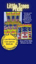 Little tree pride