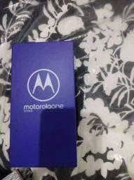 Motorola one hyper funcionando perfeitamente .