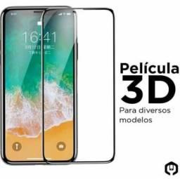 Capa é películas 3D é 9D
