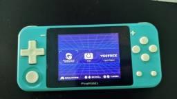 Vídeo Game Portátil - PowKiddy Q90