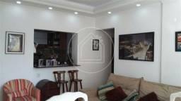 Título do anúncio: Apartamento à venda com 2 dormitórios em Icaraí, Niterói cod:806131