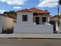 Terreno de 258,50 m², com casa, na Vila Ocidental, em Presidente Prudente- SP