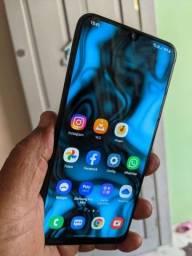 Troco/vendo Samsung A50...128/4 Gb...impecável...
