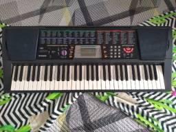vendo teclado Cássio 5 oitavas