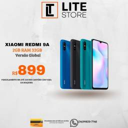 Título do anúncio: Celular Xiaomi Redmi 9A