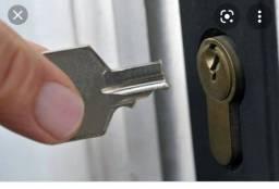 Abertura de porta é copias.de chaves
