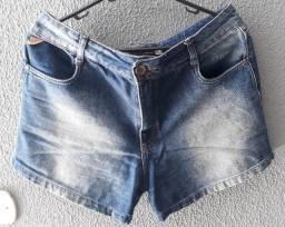 Título do anúncio: Shorts jeans for girls 20,00