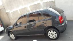 Vendo gol 2005 com manual e chave copia