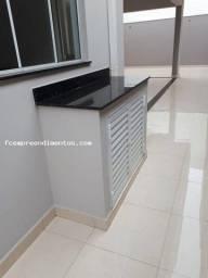 Título do anúncio: Casa em Condomínio para Venda em Limeira, Parque Egisto Ragazzo, 4 dormitórios, 1 suíte, 2