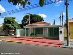 Título do anúncio: Casa para Locação em Presidente Prudente, Jd.Aviação, 3 dormitórios, 1 suíte, 2 banheiros,