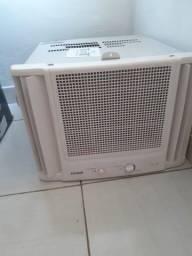 Título do anúncio: Ar condicionado de janela Cônsul 7500 BTUs 110V
