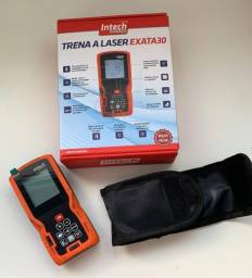 Trena laser exata30 - Intech Machine