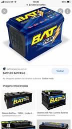 Título do anúncio: Vendo 10 baterias na garantia