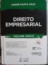 Livro de Direito Empresarial