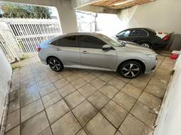 Honda Civic exl 34mkm
