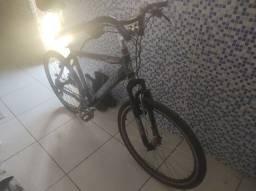 Bicicleta com nota fiscal, quadro de alumínio Ecos