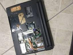 Notebook Intelbras