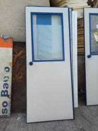 Porta para Divisória eucaflex
