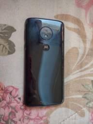 Título do anúncio: Motorola G6 play azul