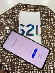 Título do anúncio: Vendo Samsung S20 FE