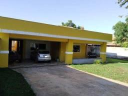 Chácara em Igarapé, com 1.000m2, casa com 05 quartos