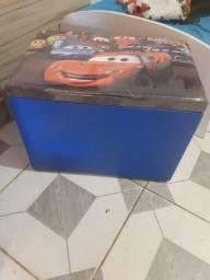 Caixa d brinquedos
