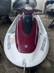 Jet Ski Yamaha Semi Novo