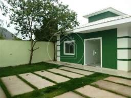 Casa à venda com 3 dormitórios em Jardim atlântico oeste (itaipuaçu), Maricá cod:869426