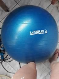 Título do anúncio: Bola Suíça para pilates e outros exercícios