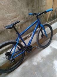 Bicicleta aro 26 venos